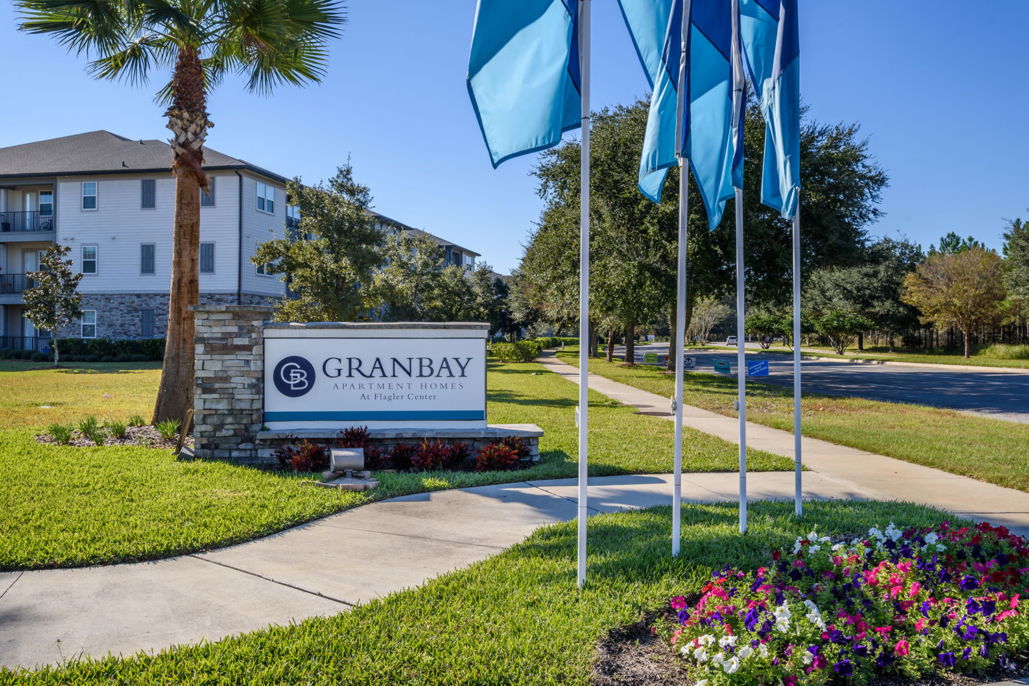 Gran Bay Apartment Homes